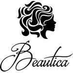 Helios Website Design - Beautica Logo