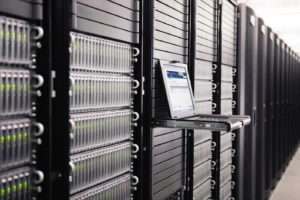 Shared Hosting, VPS (Virtual Private Servers) & Dedicated Servers