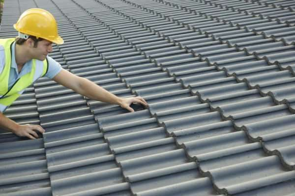 Birmingham Roofing Services Ltd
