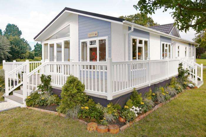 Willow Page Luxury Lodges