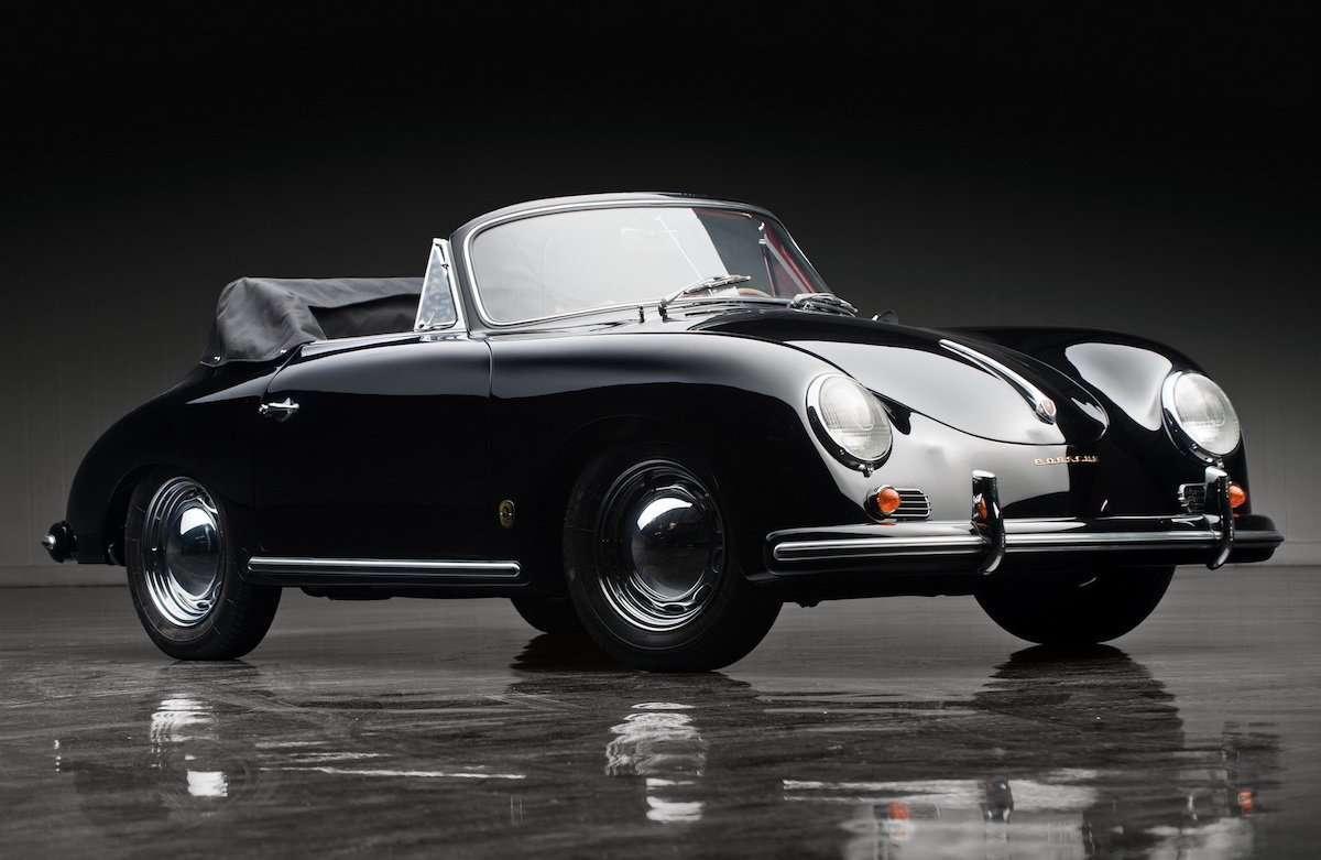 Riverhaus - Reconditioned Original Car Parts, Auto Union, Porsche, DKW, Volkswagon