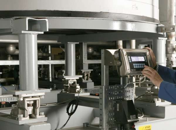 Procon Engineering Process Weighing and Control Systems