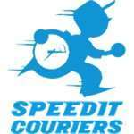 Helios Website Design - Speedit Couriers Logo