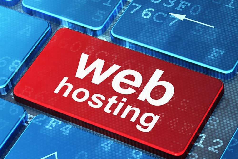 Shared Hosting, VPS (Virtual Private Servers) & Dedicated Servers