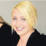 Helios Web Design, Atherstone, Warwickshire - Testimonials Hayley Robinson