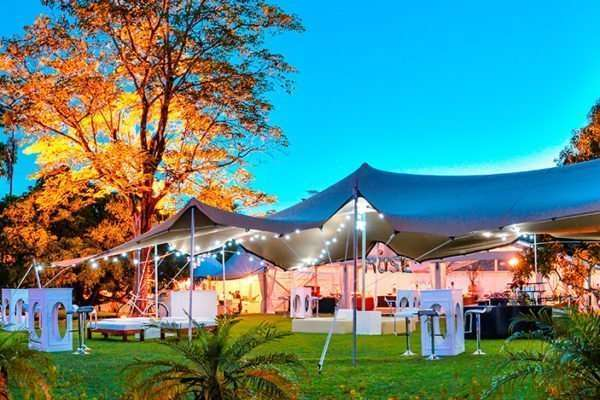 Meadowstretch Tents & Marquee Hire