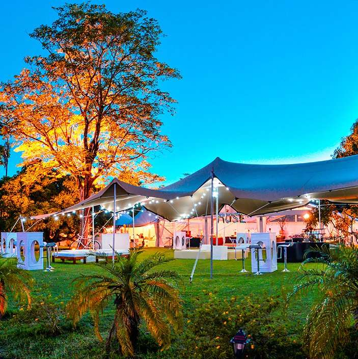 Meadow Stretch Algarve Stretch Tents & Marquee Hire