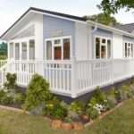 Willow Park Luxury Lodges