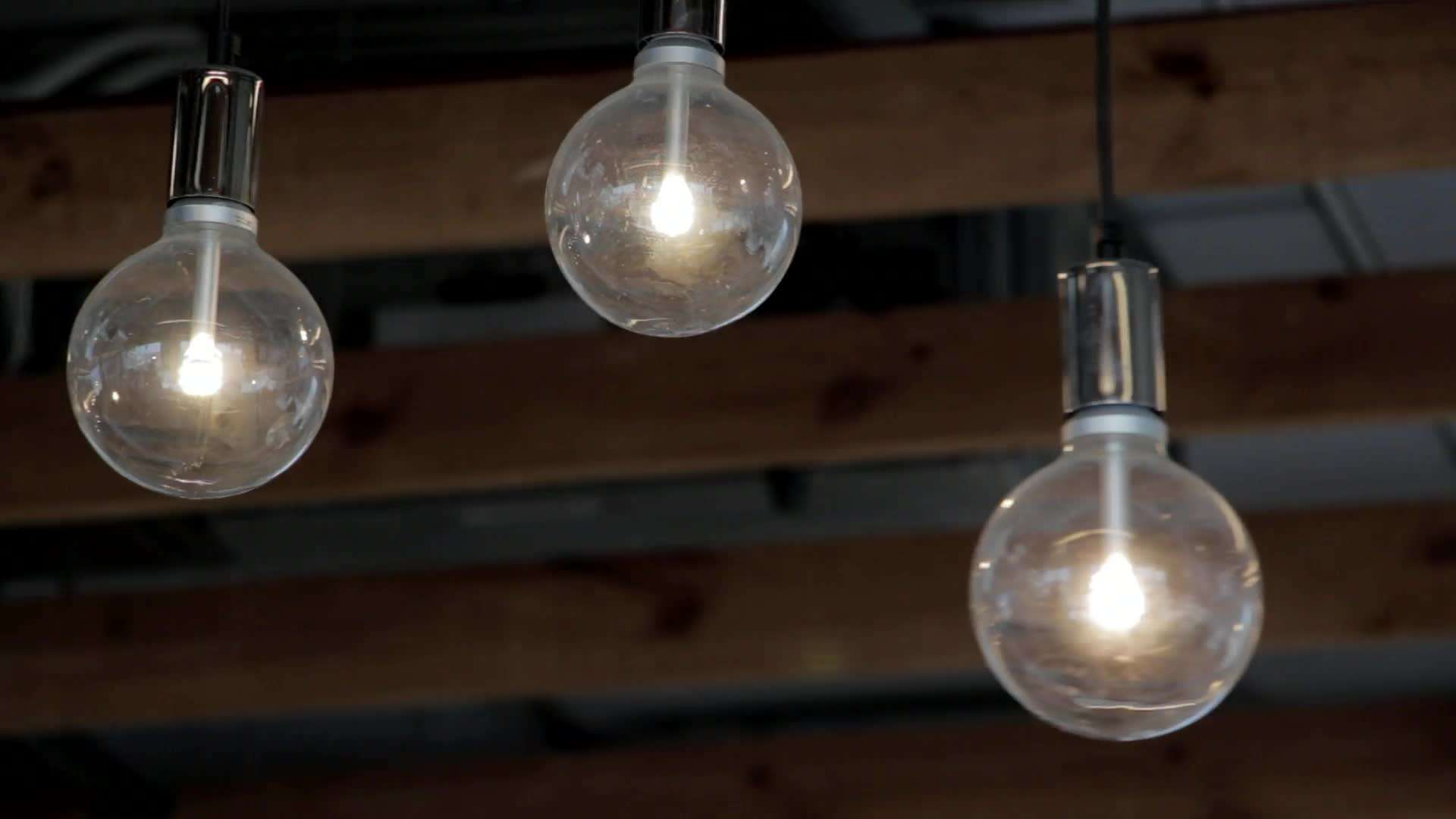Helios Web Design dancing light bulbs