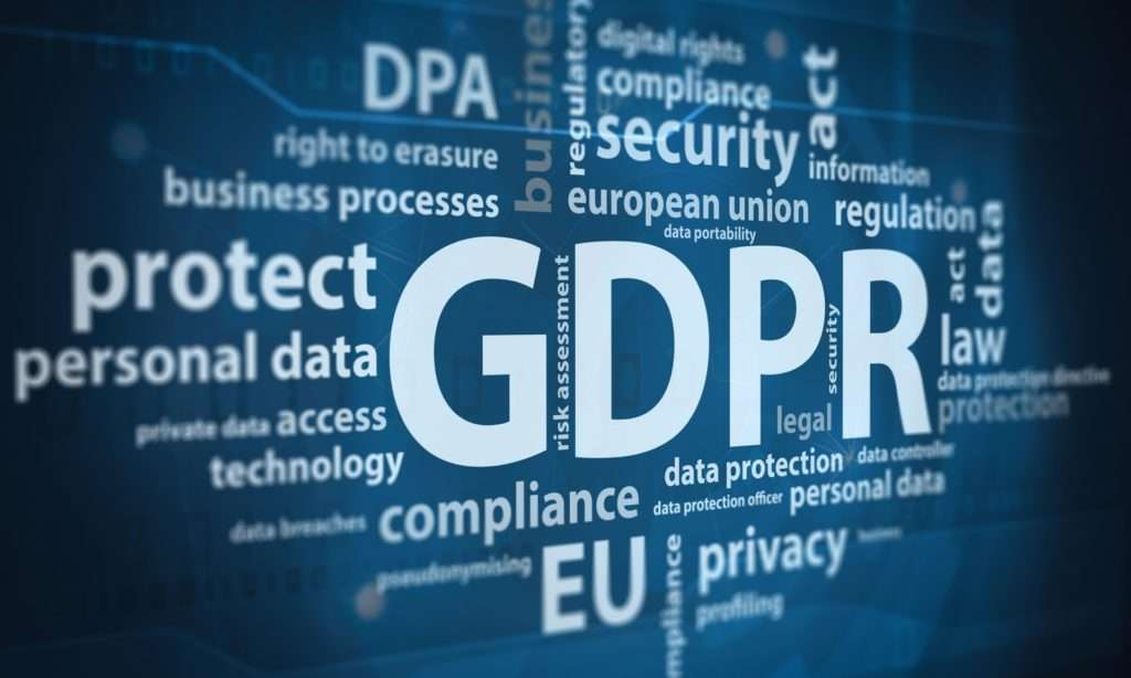 """GDPR:  What it means for business? From the """"Horse's Mouth"""" Elizabeth Denham"""