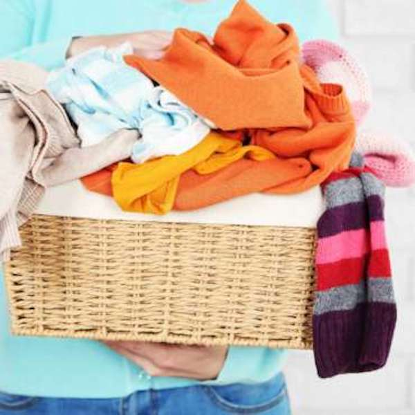 Starlight Laundry Services Wordpress Website
